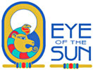 Eye of the Sun – Herbal Tea Mobile Logo