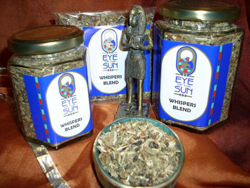 Vibrational Herbal Teas